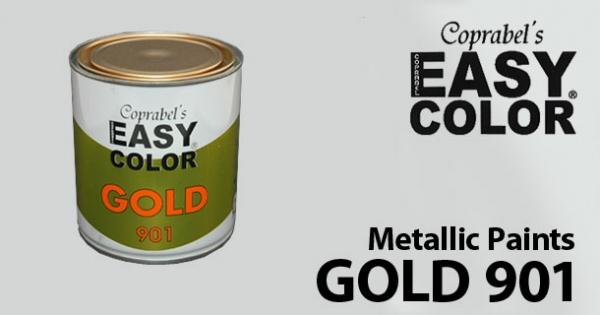Acheter Gold 901