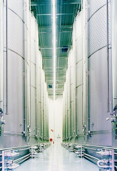 Acheter Tanks de fermentation