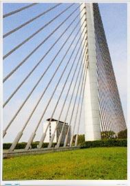 Acheter Gainage des ponts haubanés