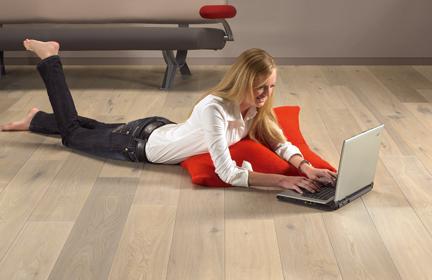 Acheter Revêtements de sol bois Character floor
