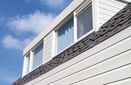 Acheter Revêtement de façade synthétique résistante aux intempéries Outdoor