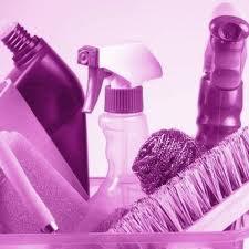 Acheter Produits de nettoyage