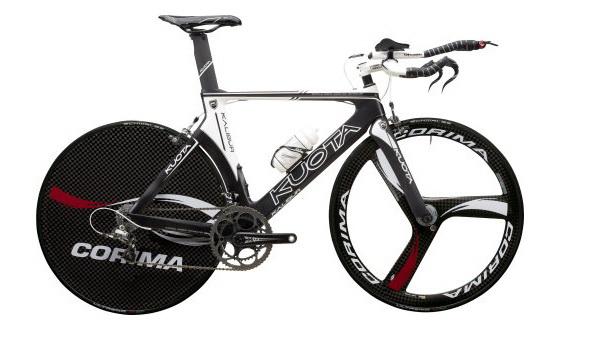 Acheter Vélos pour le triathlon Kuota Kalibur