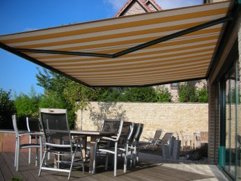 Acheter Protections solaires extérieures