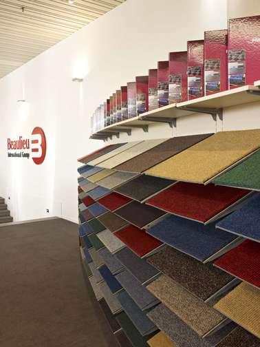 Acheter Carpet tiles
