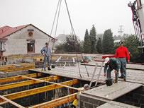 Acheter Prédalles en beton