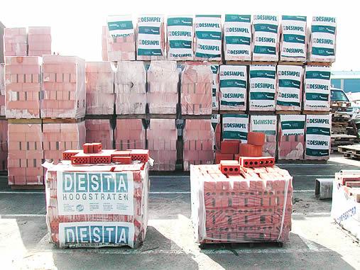 Acheter Blocs et briques