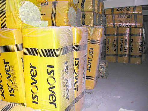 Acheter Isolants pour la construction
