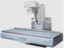 Acheter Table radiologique SonialVision Safire 2