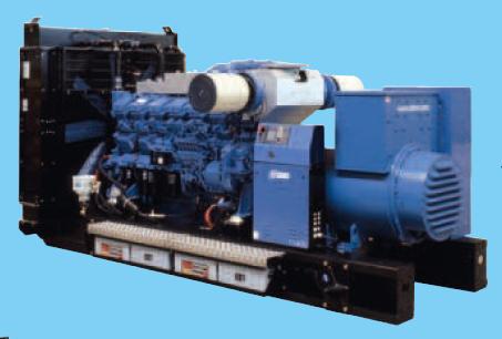 Acheter Groupes électrogènes Power Products PACIFIC T1400