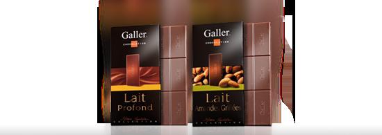 Acheter Chocolat au Lait