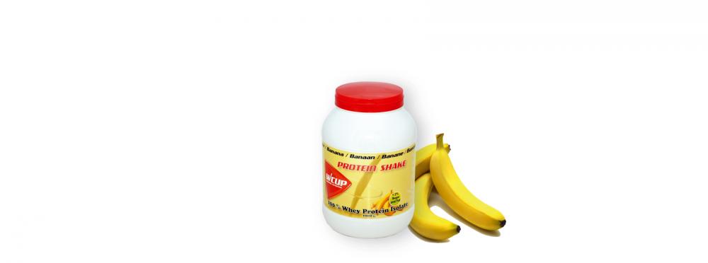 Acheter Proteïne Shake Wcup 100% WPI