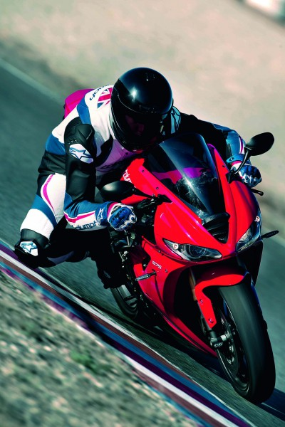 Acheter Sportbike Triumph Daytona
