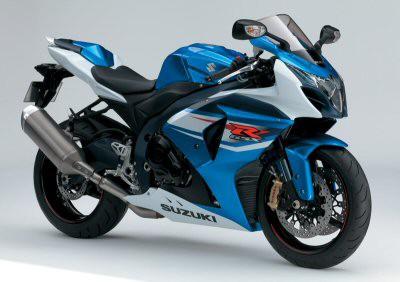 Acheter Course de moto Suzuki GSX-R1000