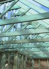 Acheter Ossature en bois
