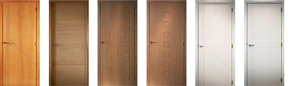 Acheter Portes intérieures en verre accueillantes Design