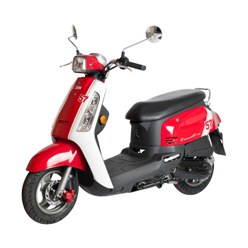 Acheter Scooter Sym 4t Tonik 50 / 125