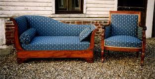 Acheter Les sièges et petits mobiliers de style