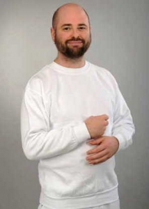 Acheter Sweater blanc Copagro xl PSWWXL