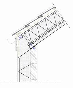 Acheter L'élément de toiture PAMAFlex