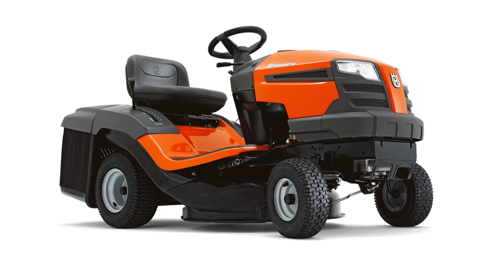 Acheter Tracteurs de pelouse Husqvarna CT 126