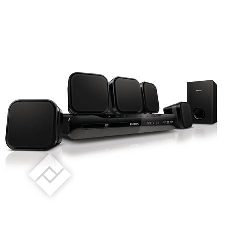 Acheter Home cinéma - Vidéoprojecteur. PHILIPS HTS2500/12