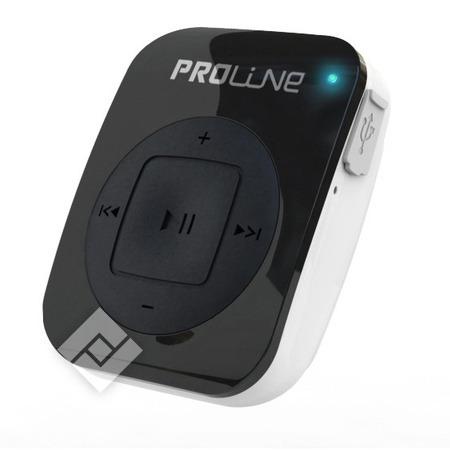Acheter Baladeur MP3 - Enceinte MP3. PROLINE KLIP 2GB