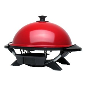 Barbeque red. DO9049BQ
