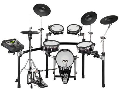 Acheter V-Drums TD-12KX