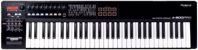 Acheter Clavier de contrôle MIDI A-800PRO-R