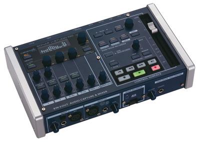 Acheter Studio d'enregistrement mobile VS-100