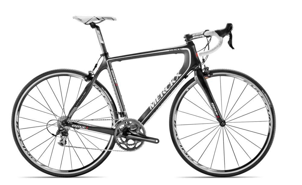 Acheter Sport bike Merckx Emx1