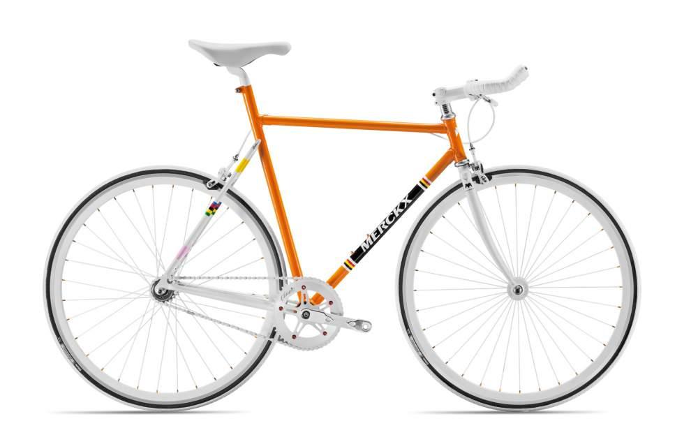Acheter Bike racing Merckx Umx-5