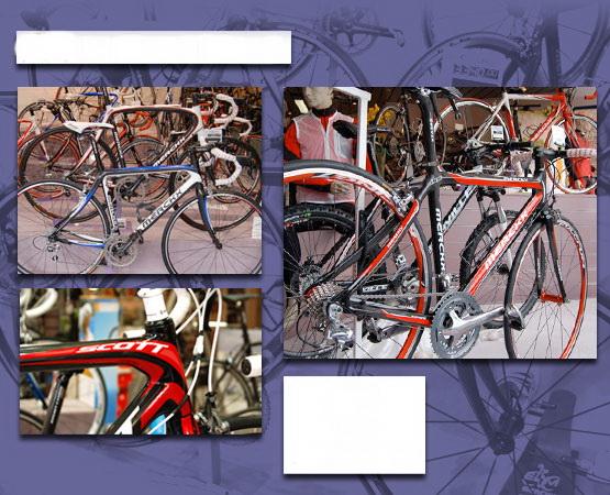 Acheter Vélo de course Merckx