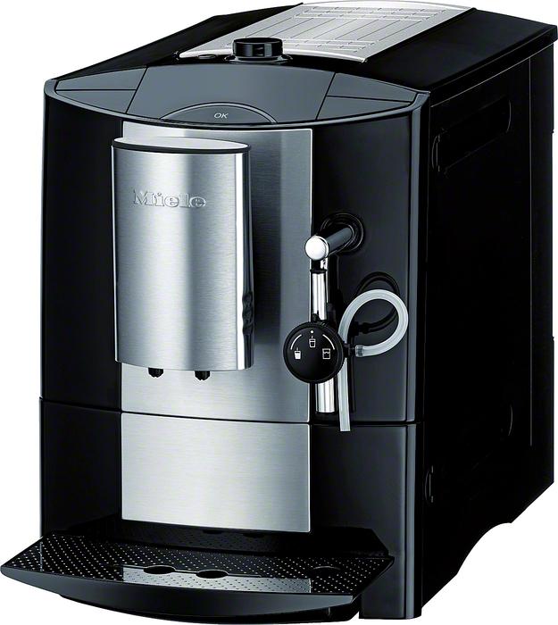 Acheter Machine à café autonome Miele CM 5100