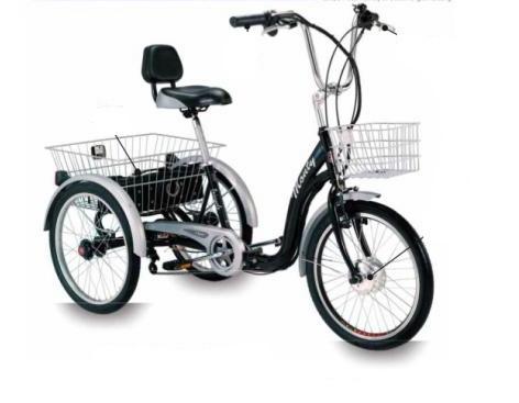Acheter Tricycle électriques Monty