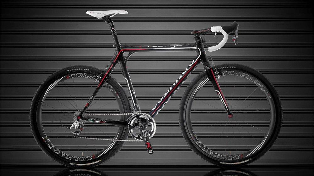 Acheter Vélos de course Colnago Prestige