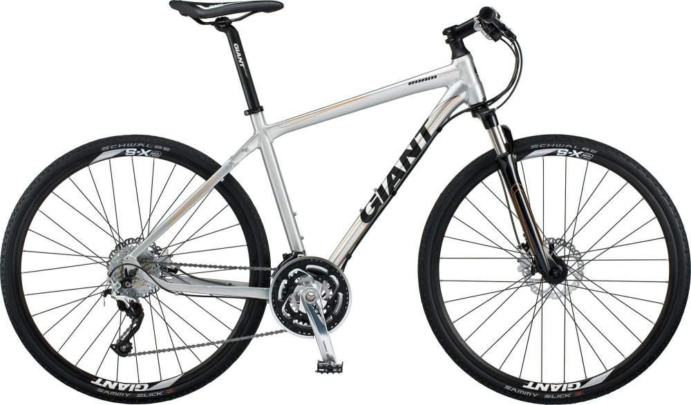 Acheter Mountain bike Giant Roam XR 0