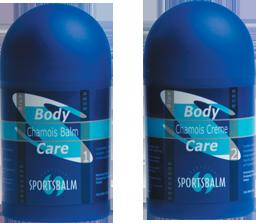 Acheter Produits de massage Sportsbalm Blue Series