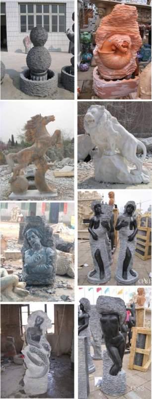 Acheter Statues en marbre, de pierre et de granit