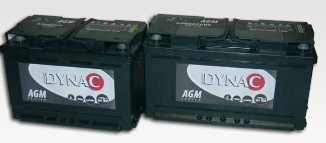 Acheter Batteries 12 Volt Starter