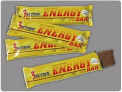 Acheter Energy Bar 3action