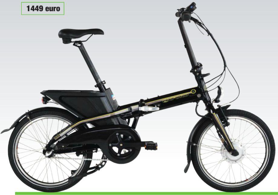 Acheter Vélo pliants Oxford Oro