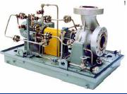 High Pressure Circulation Process Pump