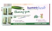 Acheter Egalement les chewing-gums Homeofresh Chlorophylle