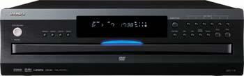Acheter Lecteur DVD 1080P Integra DPC-7.9