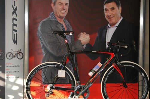 Acheter Bike Racing Merckx EMX-5