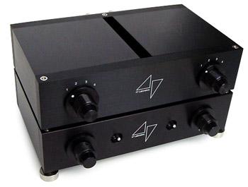 Acheter Amplificateur Intégré Laboratory Model 4707 Input Selector