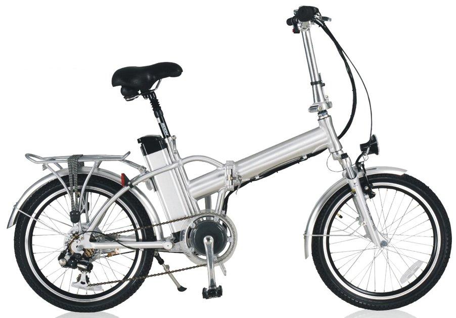 Acheter Vélos électrique