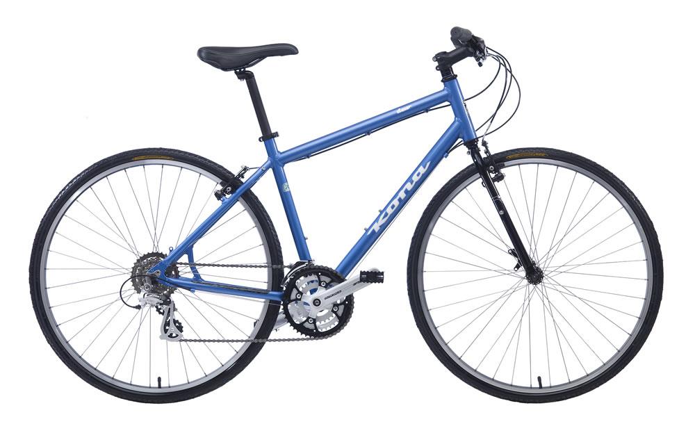 Acheter Vélos hybrides